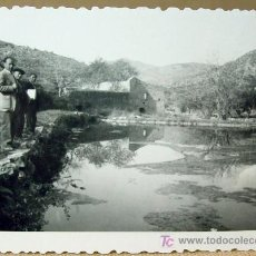 Fotografía antigua - FOTOGRAFIA, FOTO, ARTANA, 1950s, CASTELLON, 6,3 x 8,5 cm - 16827667