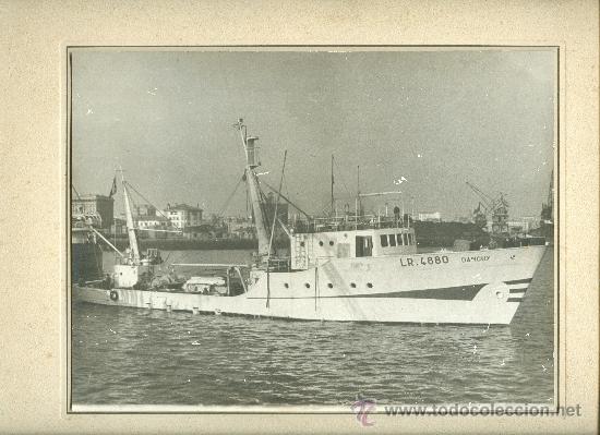 Fotos antiguas puerto de la corua 92
