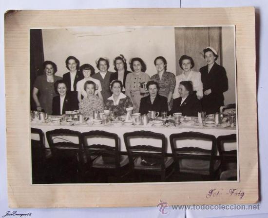 Elegantes Mujeres De Años 50 Smart Women Of 50 Comprar Fotografía