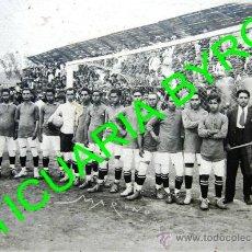 Alte Fotografie - FOTOGRAFÍA ANTIGUA ORIGINAL DEL EQUIPO MARINO C.F- LAS PALMAS DE GRAN CANARIA - AÑO 1922 - 23732806
