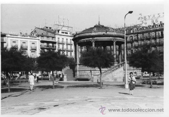 Pamplona fotografia antigua a o 1970 comprar fotograf a for Casa puntos pamplona