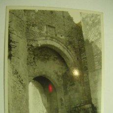 Fotografía antigua: CUELLAR SEGOVIA FOTOGRAFIA TOMADA EN EL AÑO 1934 - MIRA MAS EN MI TIENDA. Lote 26266215