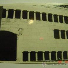Fotografía antigua: CUELLAR SEGOVIA FOTOGRAFIA TOMADA EN EL AÑO 1934 - MIRA MAS EN MI TIENDA. Lote 26266227