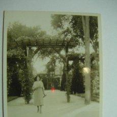 Fotografía antigua: CUELLAR SEGOVIA FOTOGRAFIA TOMADA EN EL AÑO 1934 - MIRA MAS EN MI TIENDA. Lote 26266241