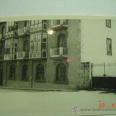 Fotografía antigua: REINOSA INSTITUTO CANTABRIA FOTOGRAFIA TOMADA EN EL AÑO 1935 - MIRA MAS EN MI TIENDA. Lote 26266266