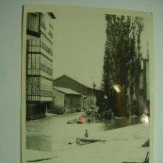 Fotografía antigua: REINOSA EL RIO CANTABRIA FOTOGRAFIA TOMADA EN EL AÑO 1935 - MIRA MAS EN MI TIENDA. Lote 26266281