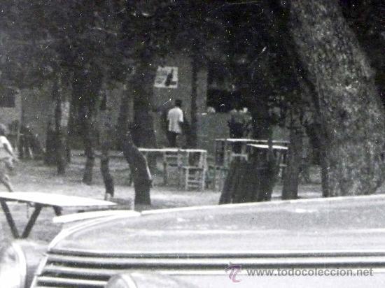 Fotografía antigua: FOTO, FOTOGRAFIA, COCHE ANTIGUO, RENAULT, DE LAS PRIMERAS VACAS, 23 X 25 CM - Foto 6 - 26698105