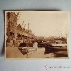 Fotografia antica: 1928-GRAO DE VALENCIA. FOTOGRAFÍA ORIGINAL. Lote 28275177