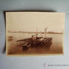 Fotografia antica: 1928-GRAO DE VALENCIA. FOTOGRAFÍA ORIGINAL. Lote 28275191