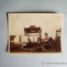 Fotografia antica: 1928-GRAO DE VALENCIA. FOTOGRAFÍA ORIGINAL. Lote 28275204