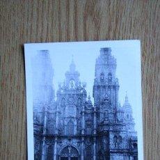 Fotografía antigua: CATEDRAL DE SANTIAGO. JULIO 1967.. Lote 28427440