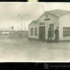 Fotografía antigua: BARBATE. CADIZ GRAFICO. 1967. . Lote 28529241