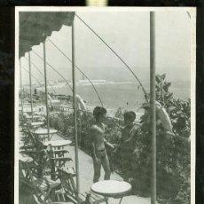 Fotografía antigua: BARBATE. CADIZ GRAFICO. 1965. . Lote 28529896