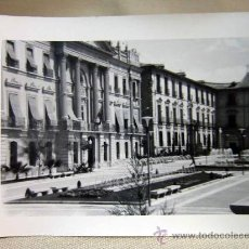 Fotografía antigua: FOTOGRAFIA, FOTO, EDIFICIO GUBERNAMENTAL, 12 X 9 CM. Lote 29222984