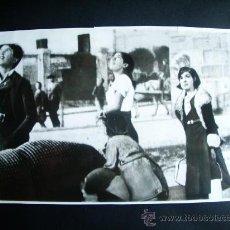 Fotografía antigua: 1937- GUERRA CIVIL ESPAÑA. BOMBARDEO MADRID. FRANCO.FOTO ORIGINAL. 18X12,5 CM. Lote 29257911