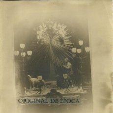 Fotografía antigua: (FA-28)FOTOGRAFIA DE BALAGUER(LLEIDA)???. Lote 29530613