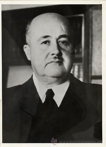 Nicolás franco bahamonde. foto archivo agencia - Vendido en Venta ...
