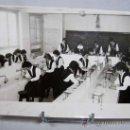 Fotografía antigua: FOTOGRAFIA DE CLASE EN EL LABORATORIO. . Lote 29654692