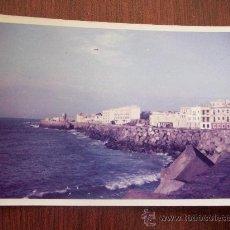 Fotografia antica: CADIZ, ENERO 1964, FOTOGRAFIA EN COLOR. Lote 30281918