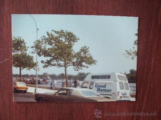 Fotografía antigua: 3 PHOTOS NEW YORK, 1976 - Foto 2 - 30672145