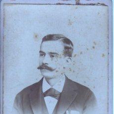 Fotografía antigua: FOTOGRAFIA DEL FOTOGRAFO DE CUBA OTERO COLOMINAS HABANA. Lote 31119089