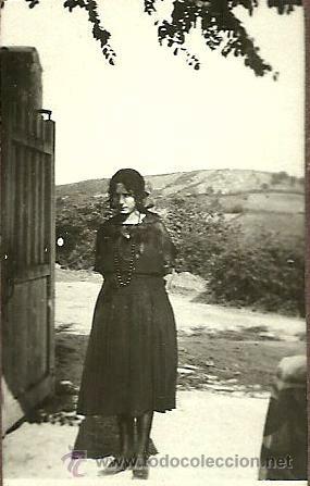 Fotografía antigua: Album retratos de familia ( años 20 ) - Foto 14 - 23583924