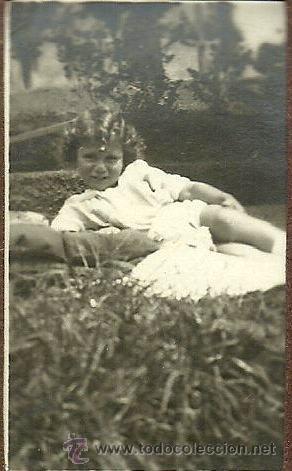 Fotografía antigua: Album retratos de familia ( años 20 ) - Foto 4 - 23583924