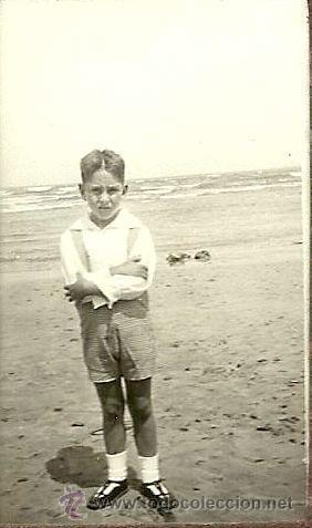 Fotografía antigua: Album retratos de familia ( años 20 ) - Foto 3 - 23583924