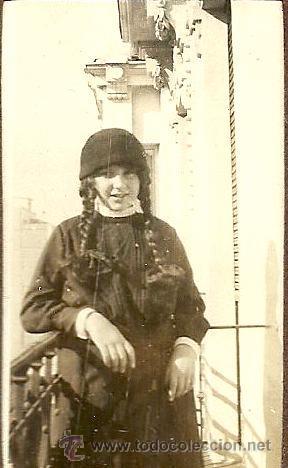 Fotografía antigua: Album retratos de familia ( años 20 ) - Foto 8 - 23583924