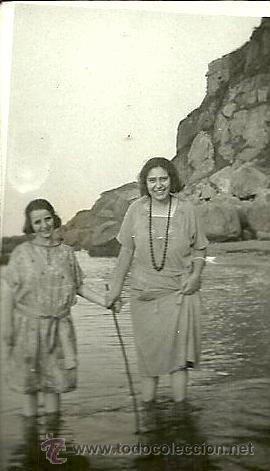 Fotografía antigua: Album retratos de familia ( años 20 ) - Foto 11 - 23583924
