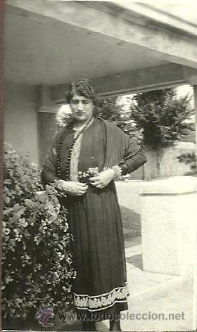 Fotografía antigua: Album retratos de familia ( años 20 ) - Foto 7 - 23583924