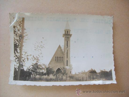 Fotografía antigua: BALNEARIO SALINAS CANELONES, URUGUAY 1948 - 5 PHOTOS - Foto 2 - 31839912