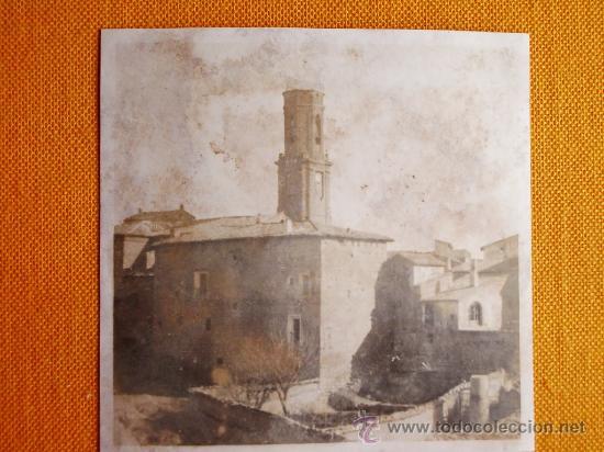 1928 - HUESCA. FOTOGRAFÍA ORIGINAL. (Fotografía Antigua - Fotomecánica)