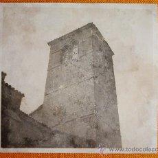 Fotografía antigua: 1928 - HUESCA. FOTOGRAFÍA ORIGINAL.. Lote 31880921