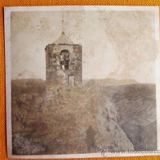 Fotografía antigua: 1928 - HUESCA. FOTOGRAFÍA ORIGINAL.. Lote 31881045