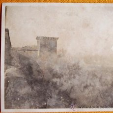 Fotografía antigua: 1928 - HUESCA. FOTOGRAFÍA ORIGINAL.. Lote 31881085
