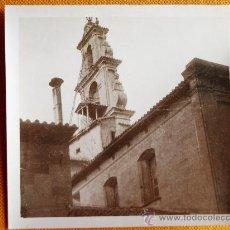 Fotografía antigua: 1928 - SALAMANCA. FOTOGRAFÍA ORIGINAL.. Lote 31919276