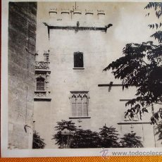 Fotografia antica: 1928 - VALENCIA. FOTOGRAFÍA ORIGINAL.. Lote 31926087
