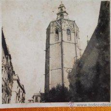 Fotografia antica: 1928 - VALENCIA. FOTOGRAFÍA ORIGINAL.. Lote 31926136