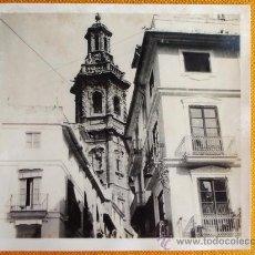 Fotografia antica: 1928 - VALENCIA. FOTOGRAFÍA ORIGINAL.. Lote 31926377