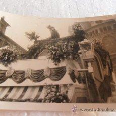 Fotografía antigua: FOTO DE CARNAVAL. Lote 33342478