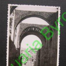 Fotografía antigua: FOTOGRAFÍA ANTIGUA. MÉRIDA. EXTREMADURA. 1961. 10 X 7 CM. Lote 36290183