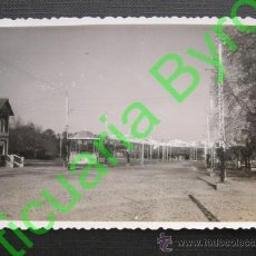 Fotografía antigua: FOTOGRAFÍA ANTIGUA. ELVAS. PORTUGAL. 1961. 10 X 7 CM. Lote 36290528