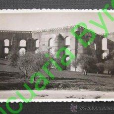 Fotografía antigua: FOTOGRAFÍA ANTIGUA. ELVAS. PORTUGAL. 1961. 10 X 7 CM. Lote 36290976