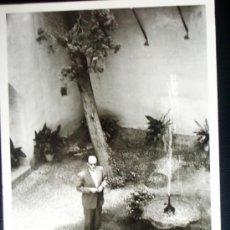 Fotografía antigua: 1952 - ALHAMBRA DE GRANADA. FOTOGRAFÍA ORIGINAL.. Lote 36490591