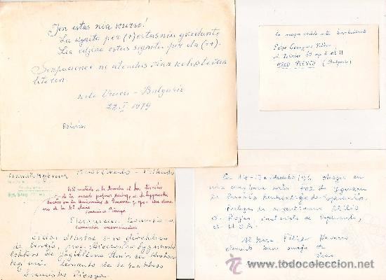 Fotografía antigua: ESPERANTO - CUATRO FOTOS ANTIGUAS CONGRESO - Foto 2 - 36719401