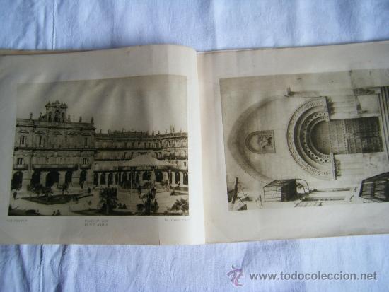 Fotografía antigua: SALAMANCA - 1927 - FOTOGRAFIAS ANTIGUAS - 20 X 25 - Foto 3 - 38707903