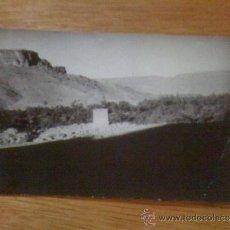 Fotografía antigua: MARRUECOS. MARABUT (SANTUARIO RURAL) EN LAS MONTAÑAS. 1967-68.. Lote 38736497