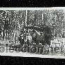Fotografía antigua: LOTE CON 14 FOTOS DE LOS AÑOS 70 DE LOS BOY SCOUTS. Lote 39569780