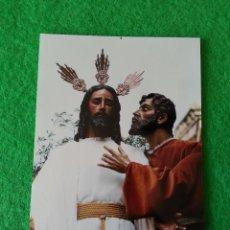 Fotografía antigua: FOTOGRAFIA DE CRISTO. Lote 39617205